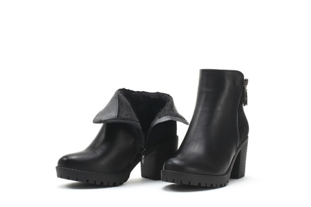 Ankle Column Nulvi - Footwear